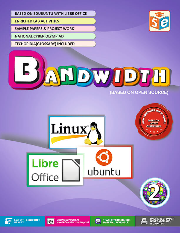 bandwidth by 5eEducation