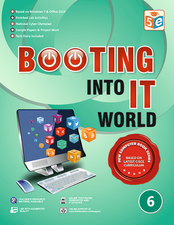 Booting into IT by 5eEducation