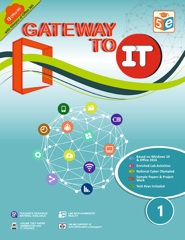 Gateway to IT by 5eEducation