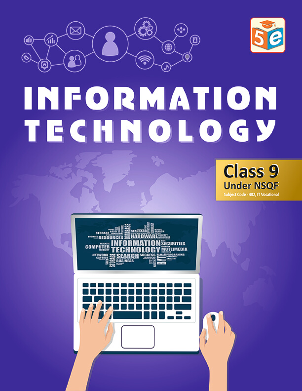 Information Technology by 5eEducation