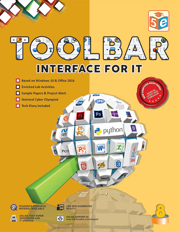 Toolbar by 5eEducation